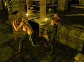 3DFiends - Monster Chronicles 18