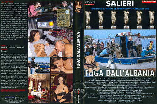 Fuga dall'Albania (1998)