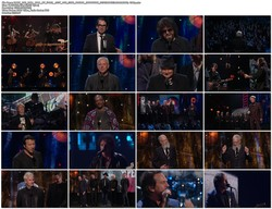 VA - The Rock And Roll Hall Of Fame - In Concert (2018) [BDRip 1080p]
