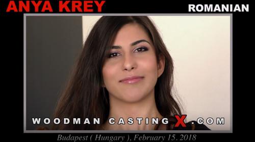Woodman Casting X - Anya Krey - Casting X 185