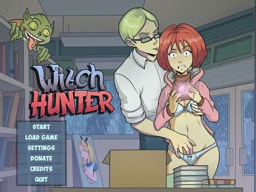 Free download porn game: Somka108 - Witch Hunter - Version 0.2