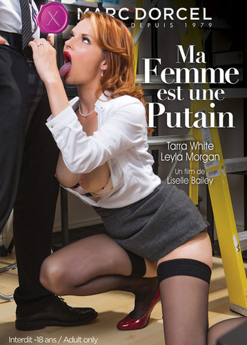 My Wife Is A Whore / Ma Femme Est Une Putain