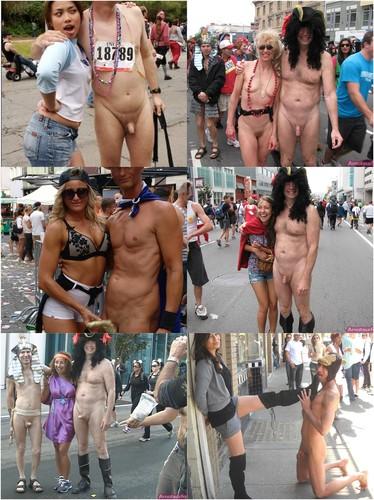 public couples Cfnm