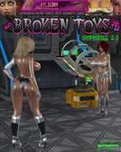 Leswikkid - Broken Toys - part 10