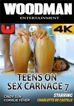 Teens on Sex Carnage 7 (2018)