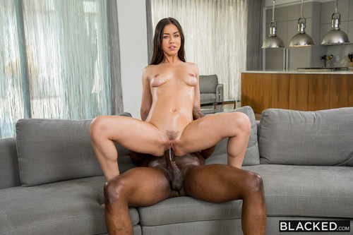 Blacked - Alina Lopez (Side Chick Games 2)