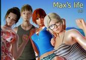 MAX'S LIFE  Chapter 2 V0.14