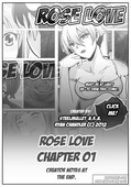 Steelmullet - Mother and Daughter Love - Chapter 1