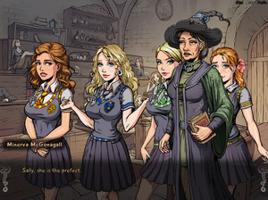 Innocent Witches - Version 0.6 Final - Update