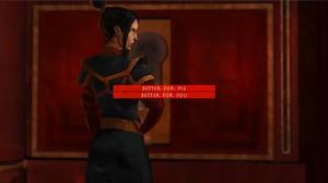 Villain Trainer - Azula - Demo Version