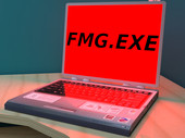 Muscle grow comic - FMG.EXE by Adiabatic combustion