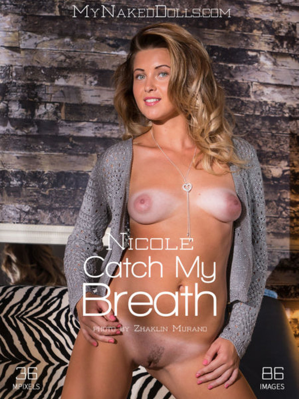 Nicole - Catch My Breath