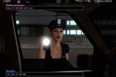 Fantastic game by Kross - A Strange Night Version 1.31 Beta