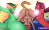Pc sex game Studio Pantisniff - PearlDymes - Version 0.2182