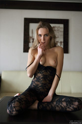 Karissa Diamond - BODY HEAT