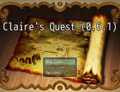 Claires Quest version 0 8 1 by Dystopian Project