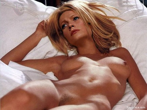Gwyneth Paltrow Nude Images