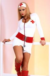 Dorothy Black - Love Doctor