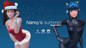 Silver Moon Internet Nancy's Summer VR Full Version