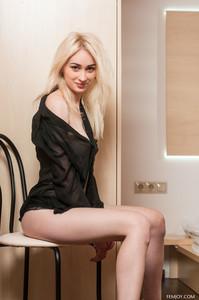 Jane G - Blonde lust