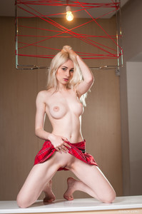 Jane G - Crimson