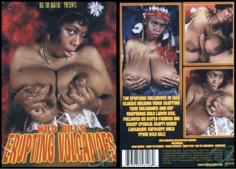 Wild Bill's Erupting Volcanoes DVD5