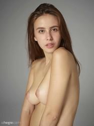 Alisa - Studio nudes