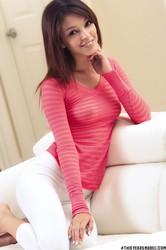 Ashley Doll - Ashley Pink