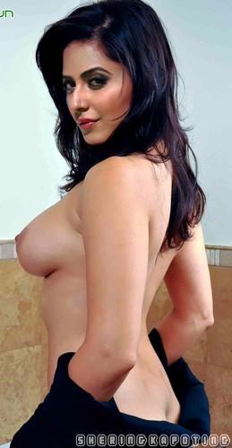 Topless Rakul Preet Singh nude ass line naked bareback