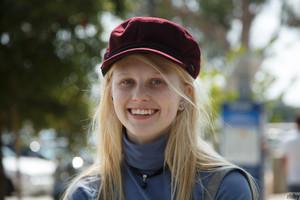 Lily Rader - Felt the Bern