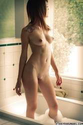 Ashley Doll - Ashley Melts