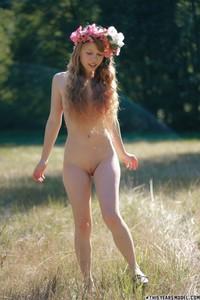 Dolly Little - Naked Meadow Doll  e6ridlukgt.jpg