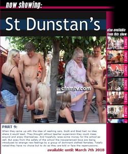 cfnmtv: St Dunstans (part 1-9)