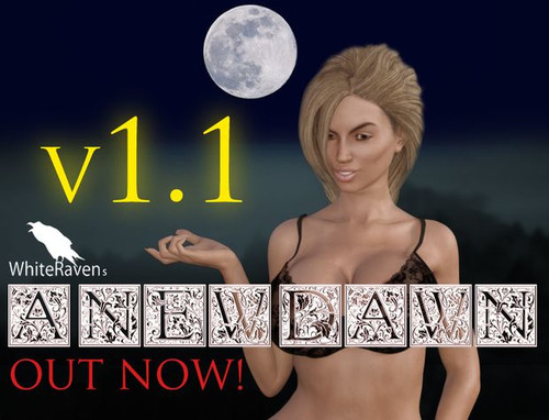 A New Dawn – Version 2.2.0 by WhiteRaven Win/Mac/Android