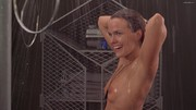 Dina Meyer (Starship Troopers) topless