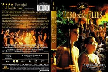 Повелитель мух / Lord of the Flies. 1990.