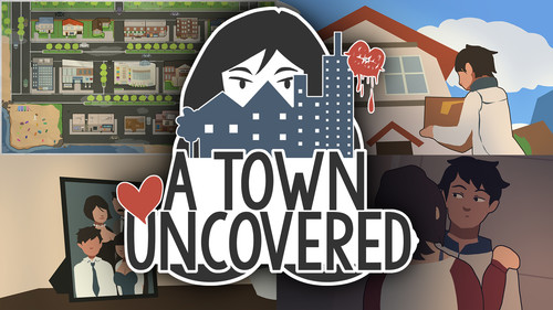 Free download porn game: GeeSeki - A Town Uncovered - Version 0.17a