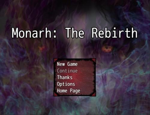 LustCloud - Monarh: The Rebirth - Version 0.0.5