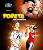 Seiren Popeye The Dance Instructor