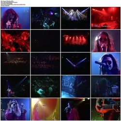 The Mission - Live At Rockpalast (2018) [DVD9]