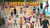 Harem Island Version 0.8a+CG by ERONIVERSE