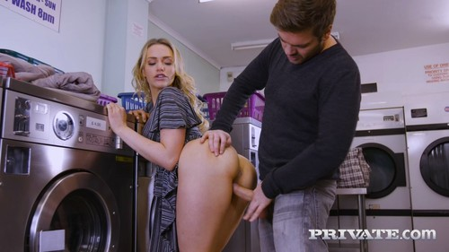 Private - Mia Malkova (Horny In The Laundrette)