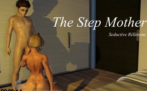 Xalas Studio – The Step Mother