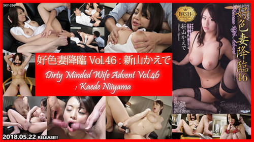 Tokyo Hot SKY-296 東京熱 好色妻降臨 Vol.46 : 新山かえでFile: SKY-296.mp4Size: 2552475175 bytes (2.38 GiB), duration: 01:52:50, avg.bitrate: 3016 kbsAudio: aac, 48000 Hz, 2 channels, s16, 128 kbs (und)Video: h264, yuv420p, 1280×720, […]