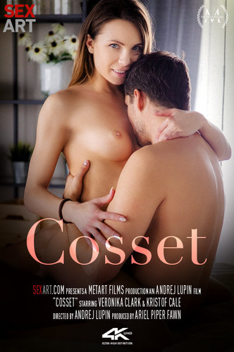 Sex Art - Veronica Clark (Cosset)