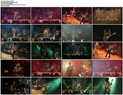 L. A. Guns - Made In Milan (2018) [DVD5]