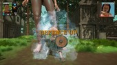 Goddess of Trampling Version 1.0 by FWFS