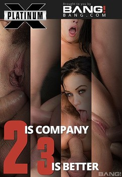 2 Is Company 3 Is Better (2018)