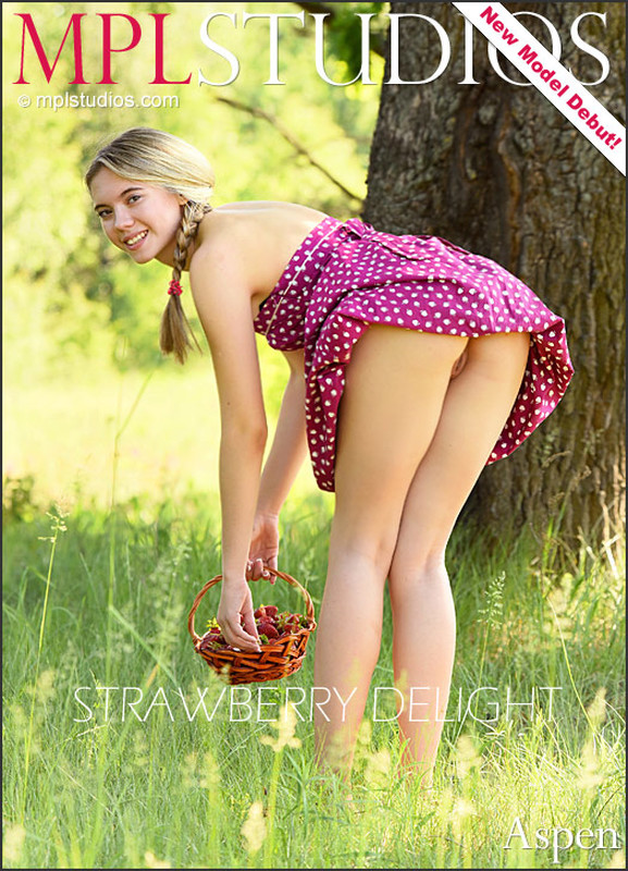 Aspen Strawberry Delight - 97 pictures (10 Jun, 2018)