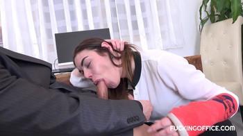Jessica Bell FuckingOffice